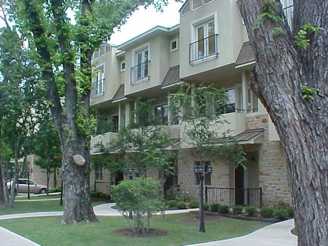 Townhomes in Austin for Sale - Phase 11.
